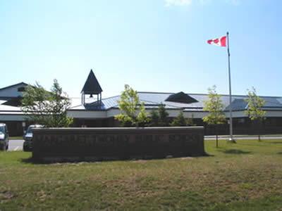 Margaret Twomey Public School