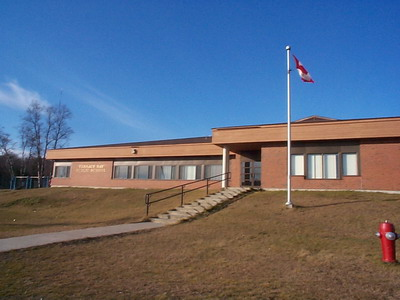 Terrace Bay Public School