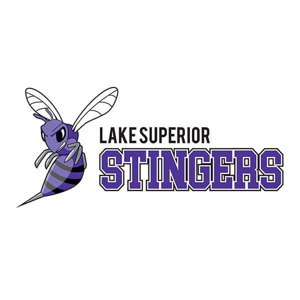 Lake Superior High Mascot