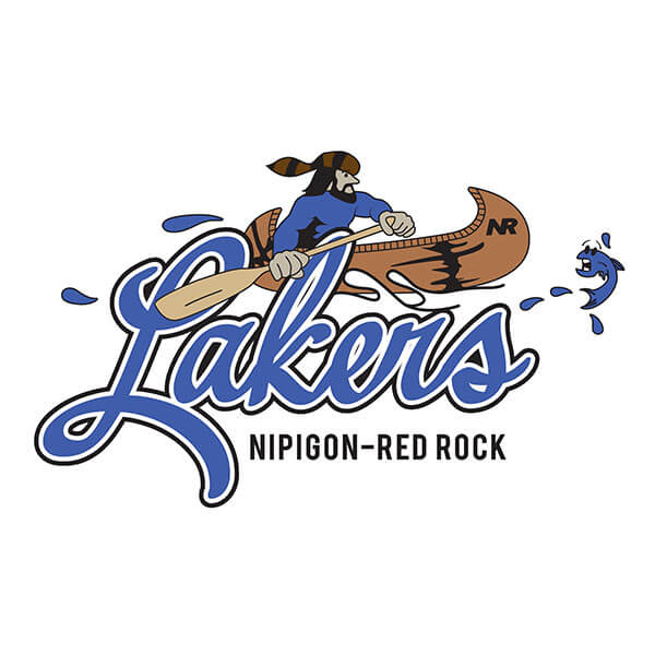 Nipigon-Red Rock Highschool Logo