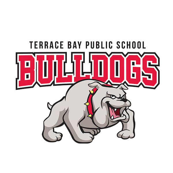 Terrace Bay School Mascot