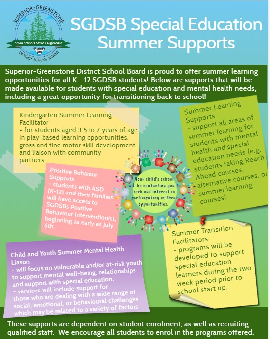 special-education-summer-supports